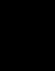 девочка со скакалкой графический рисунок